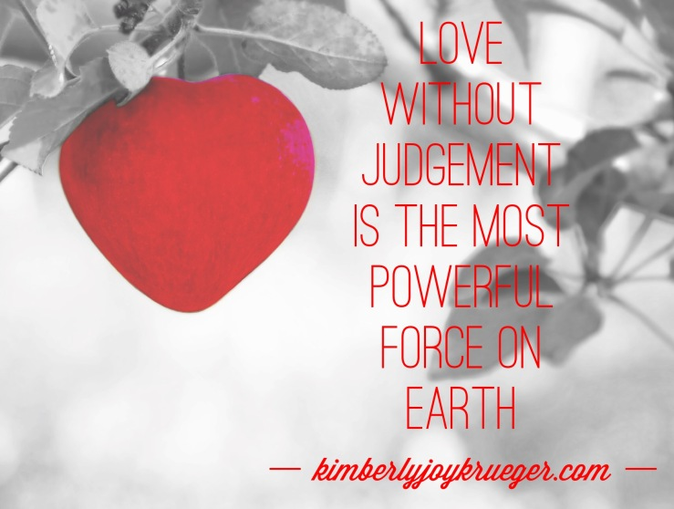 lovewithoutjudgment
